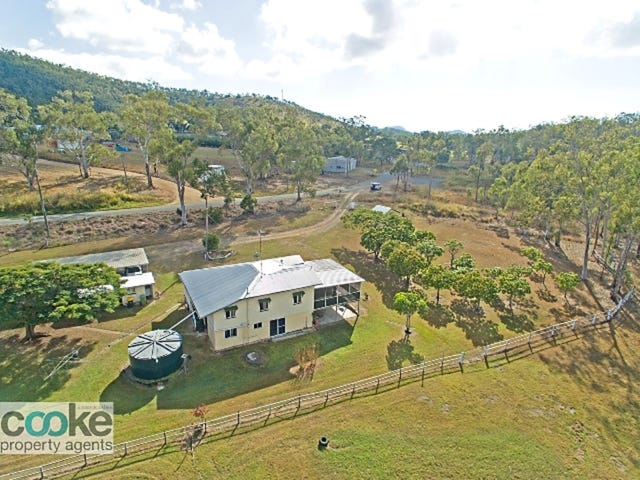 15 Post Office Road, Tanby, Qld 4703