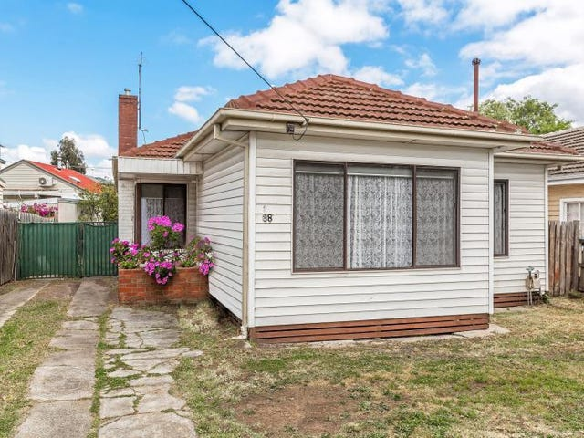 38 Summerhill Road, West Footscray, Vic 3012