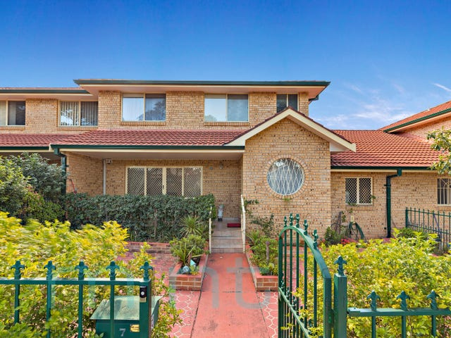 7/101 Bridge Street, Belmore, NSW 2192