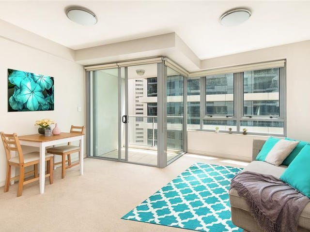 1804/77 Berry Street, North Sydney, NSW 2060