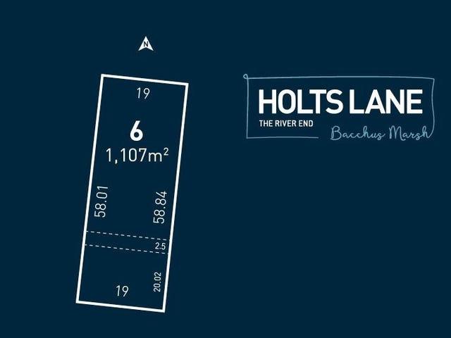 Lot 6, 13 Holts Lane, Darley, Vic 3340