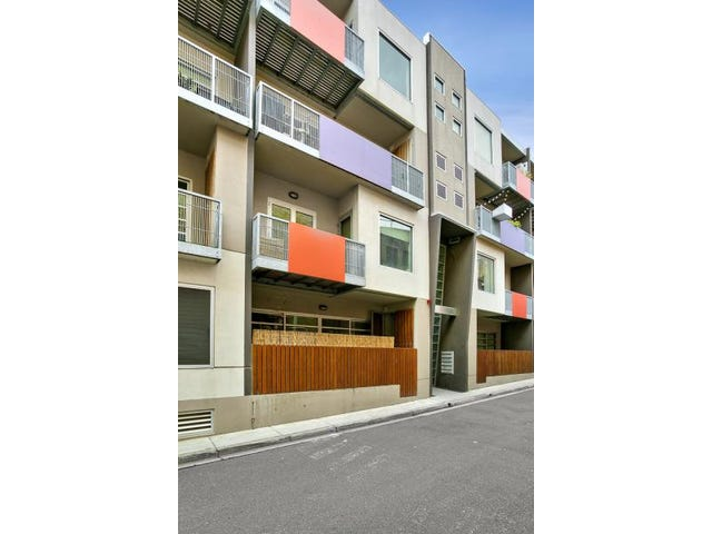 11/18 TYRONE Street, North Melbourne, Vic 3051