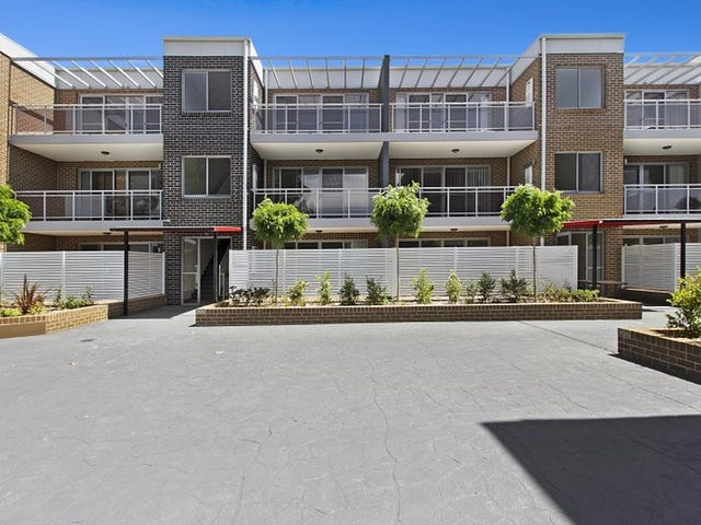 Apartment 18/49-53 Wentworth Avenue, Wentworthville, NSW 2145