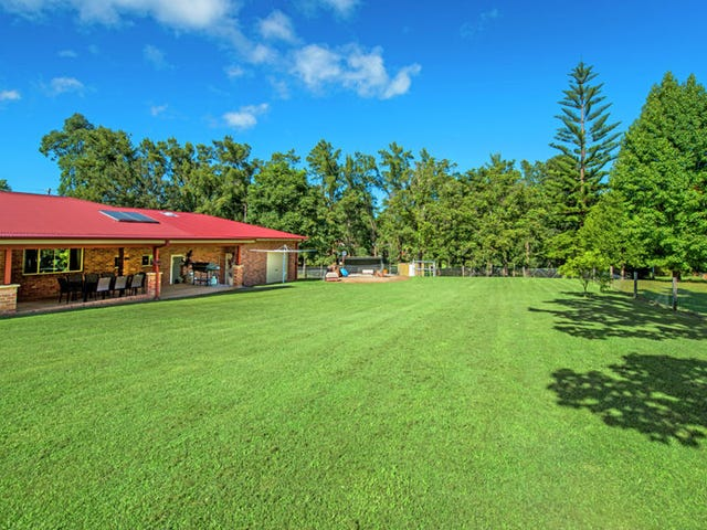 84 Faviell Drive, Bonville, NSW 2450