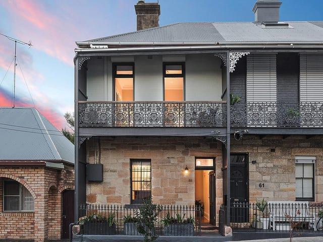 63 Denison Street, Rozelle, NSW 2039