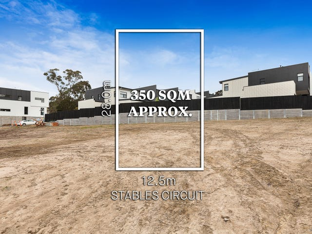 4 Stables Circuit, Doncaster, Vic 3108
