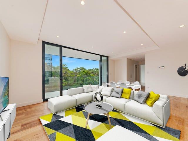 205/50 Gordon Crescent, Lane Cove, NSW 2066