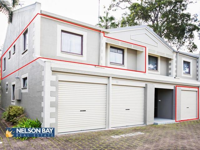 23/21 Dowling Street, Nelson Bay, NSW 2315