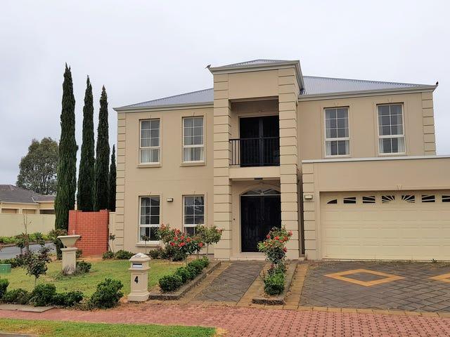 4 Mornington Terrace, Northgate, SA 5085