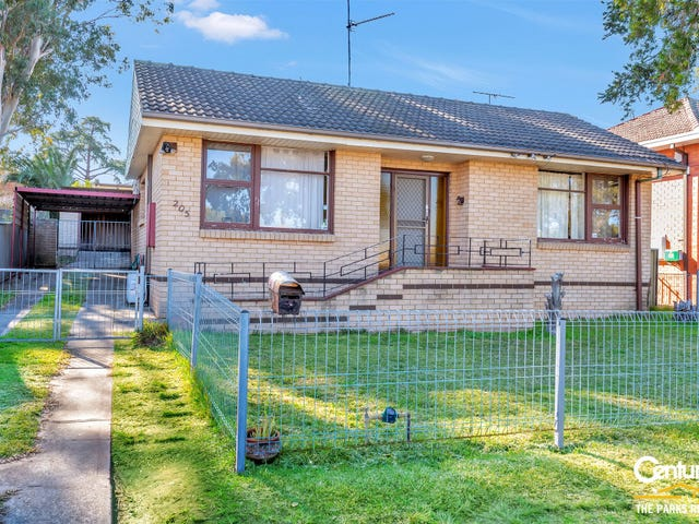 205 Desborough Road, St Marys, NSW 2760