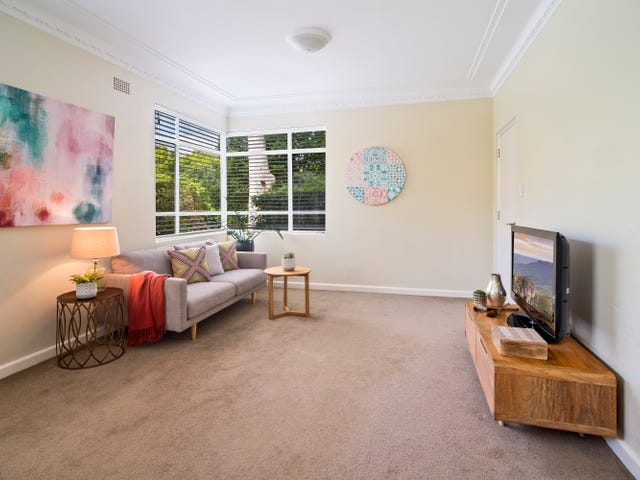 1/312 West Street, Cammeray, NSW 2062
