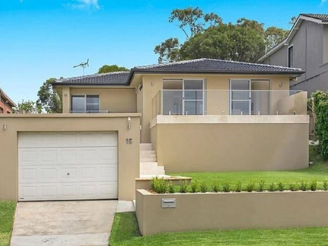 15 Southern Cross Way, Allambie Heights, NSW 2100