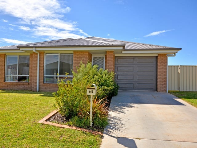 60 Madden Drive, Griffith, NSW 2680