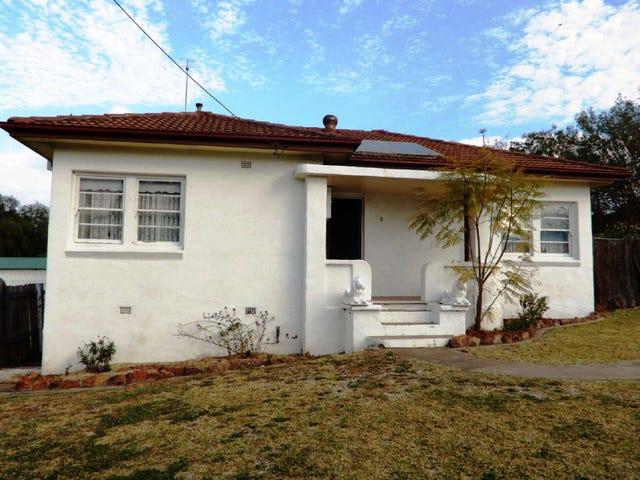 2  King Street, Muswellbrook, NSW 2333