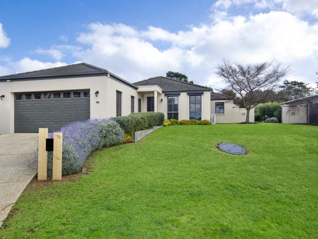 21 Westleigh Court, Ocean Grove, Vic 3226