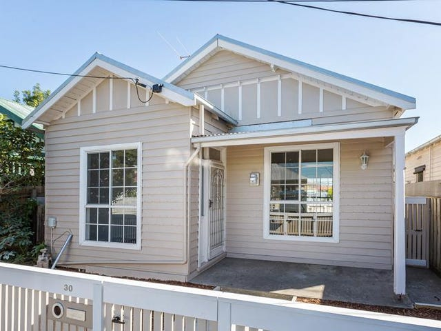 30 Kingston Street, Yarraville, Vic 3013