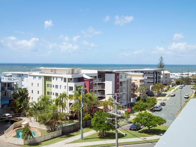 22/18 Mahia Terrace, Kings Beach, Qld 4551
