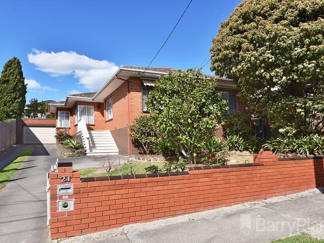 24 Jubilee Street, Mount Waverley, Vic 3149