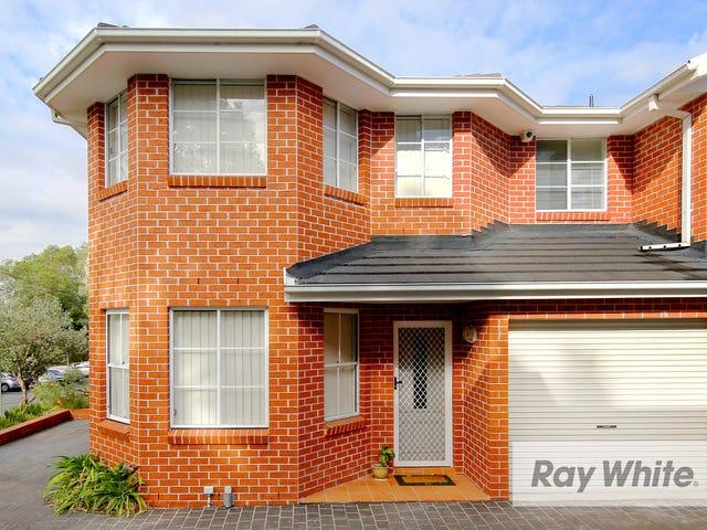1/1B John Street, Baulkham Hills, NSW 2153