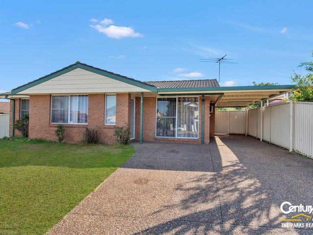 9 Culmone Close, Edensor Park, NSW 2176
