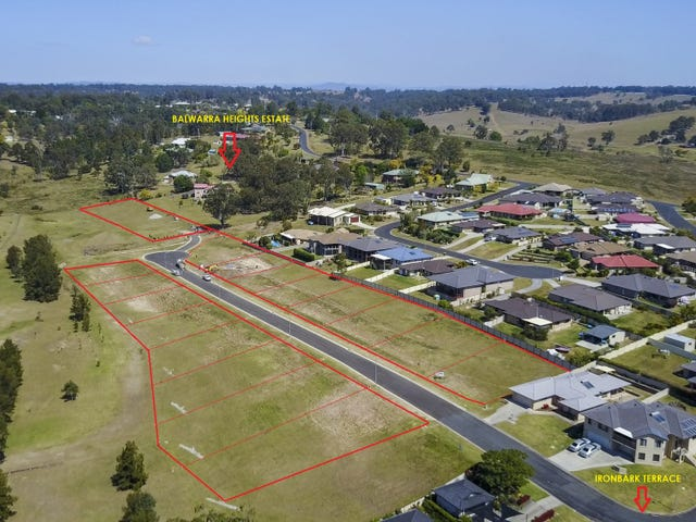 Balwarra Heights Estate, Iron Bark Terrace, South Grafton, NSW 2460