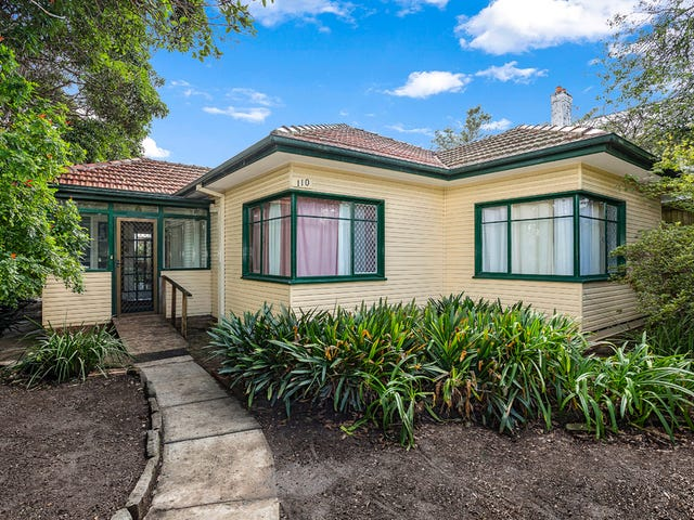 110 Pennant Hills Road, Normanhurst, NSW 2076