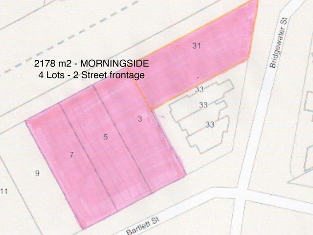 5 Bartlett Street, Morningside, Qld 4170