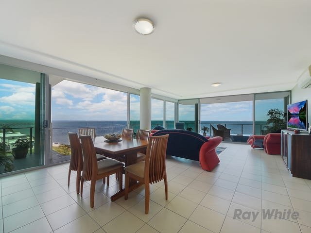 504/6-12 Oxley Avenue, Woody Point, Qld 4019