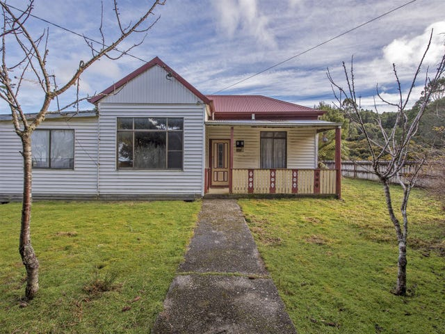 2 Power Street, Zeehan, Tas 7469