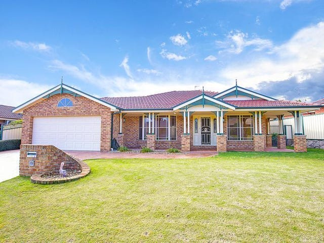 18 Wollabi Crescent, Glenmore Park, NSW 2745