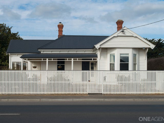 55 Marlborough Street, Longford, Tas 7301