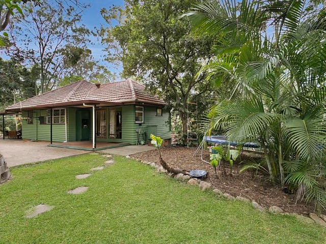 581 Moggill Road, Indooroopilly, Qld 4068