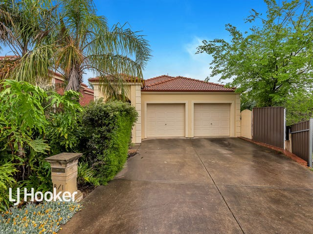 8/1 Tennant Court, Golden Grove, SA 5125