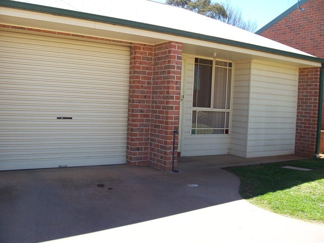 23/65 Peisley Street, Orange, NSW 2800