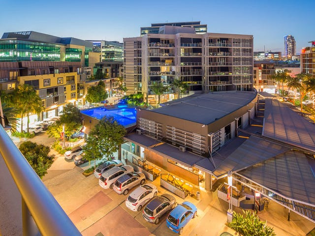 762/1000 Ann Street, Fortitude Valley, Qld 4006