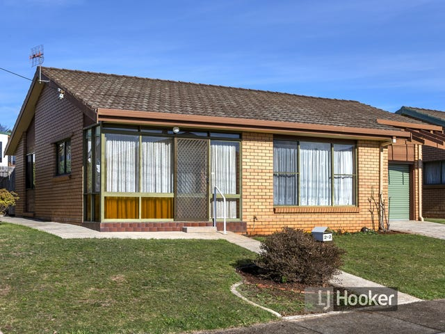 Unit 2/2 Monnington Street, Upper Burnie, Tas 7320