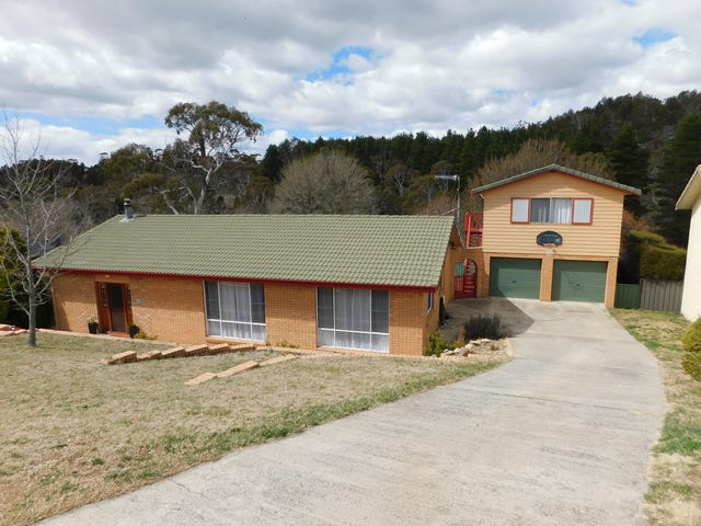 43 Kiah Avenue, Cooma, NSW 2630