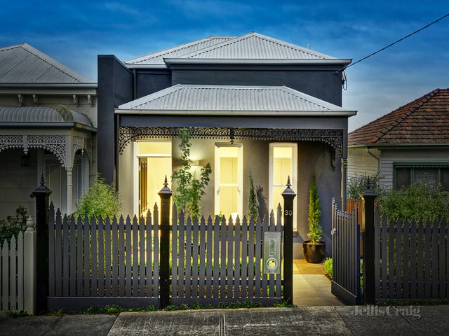 30 Tennyson Street, Moonee Ponds, Vic 3039