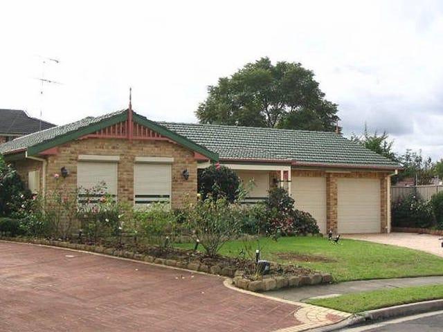 4 Iluka Close, Wakeley, NSW 2176