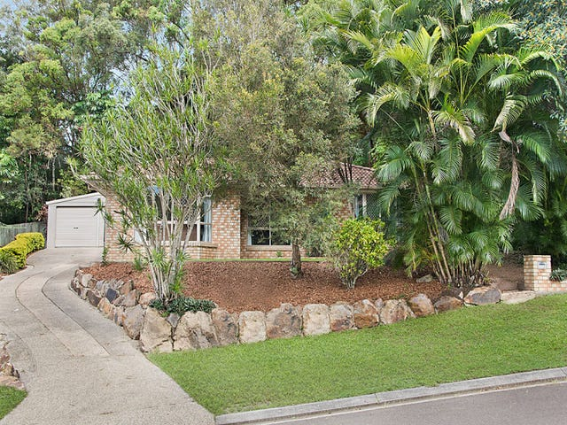 20 Campese Terrace, Nambour, Qld 4560