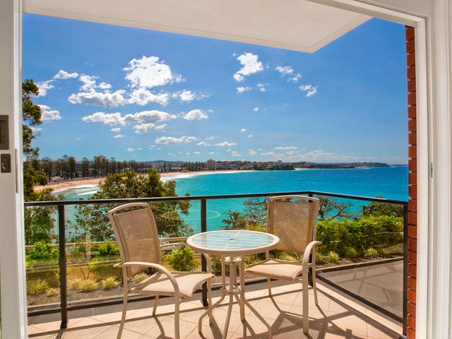 12/132 Bower Street, Manly, NSW 2095