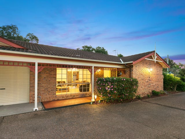 2/11 McLachlan Avenue, Long Jetty, NSW 2261