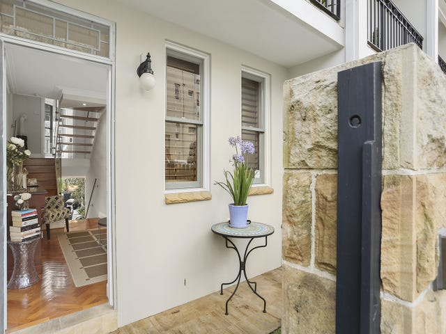1/52 Jeffreys Street, Kirribilli, NSW 2061