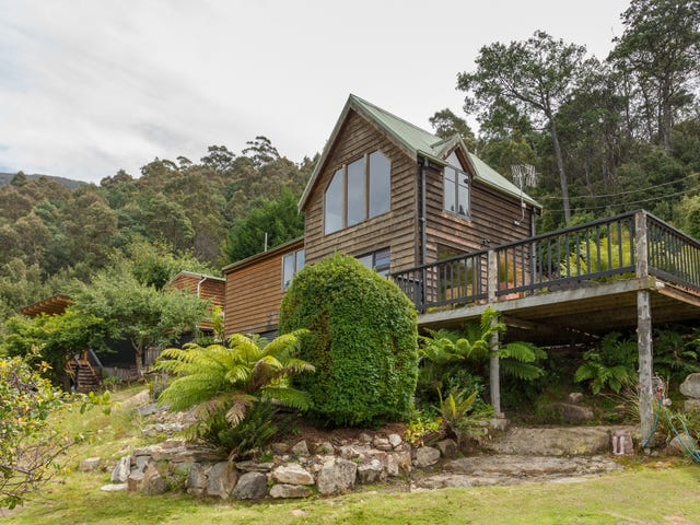 19 Grays Road, Fern Tree, Tas 7054