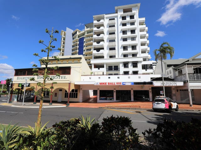 401/5-7 Abbott Street, Cairns City, Qld 4870