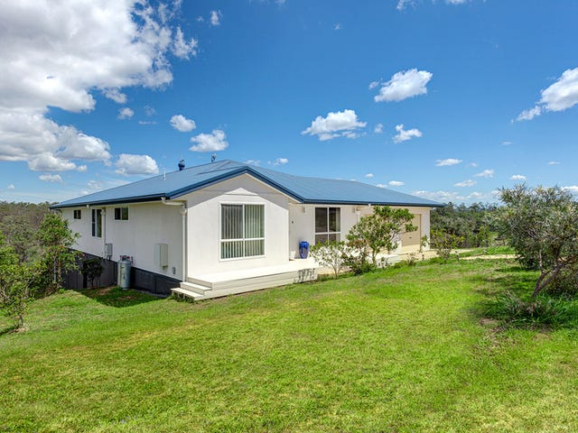 66 Forest Ridge Drive, Tamaree, Qld 4570