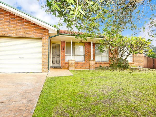 1/84 Goldmark Crescent, Cranebrook, NSW 2749
