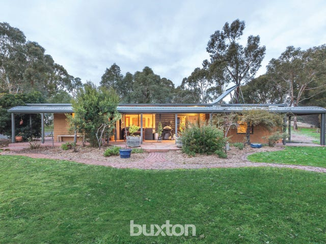 38 Back Cemetery Road, Carngham, Vic 3351