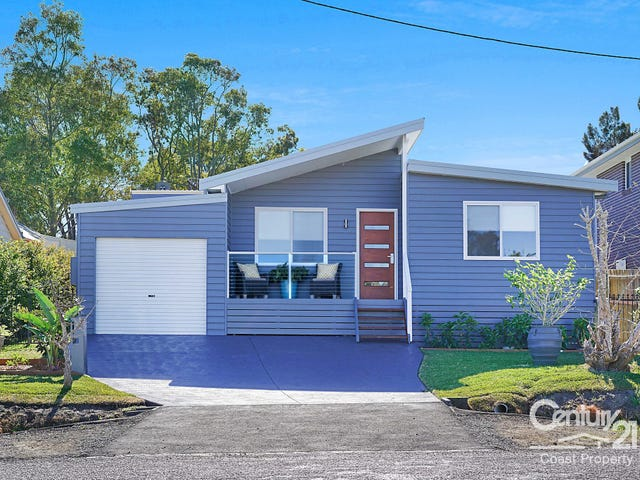 21 Cambridge Avenue, Kanwal, NSW 2259