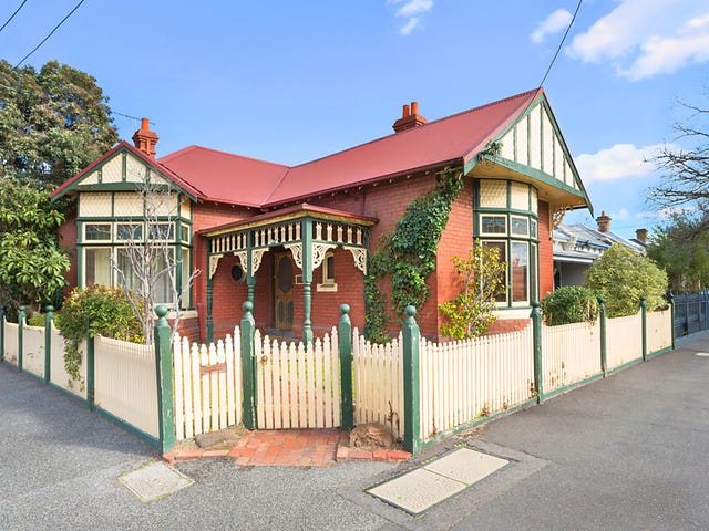 160-162 Park Street, Fitzroy North, Vic 3068